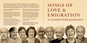 Songs of Love and Emigration